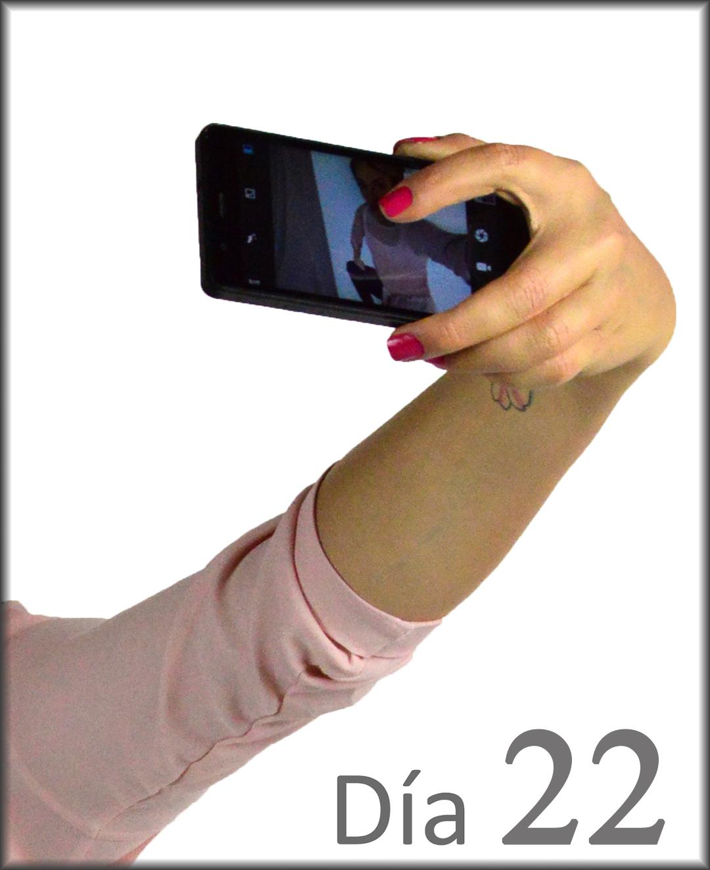 Día 22
